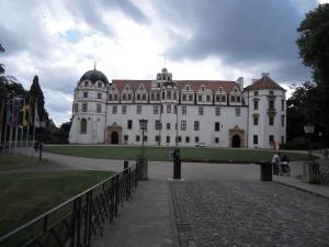 Slot Celle